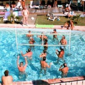 club Riverside san antonio nudist