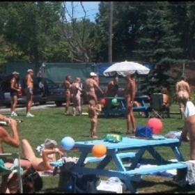 Activities: Different activities done by the Augusta Naturists are camping, ...