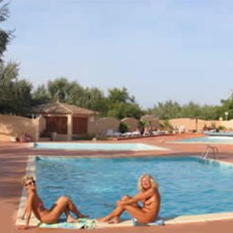 nude resorts tennessee