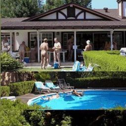 Southern California Naturist Association