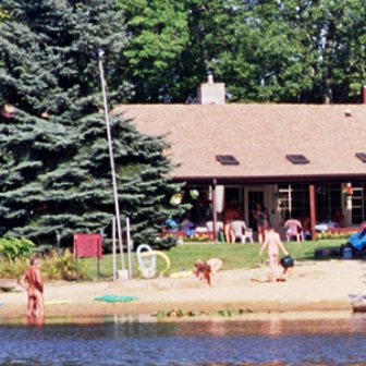 Lake O The Woods Club
