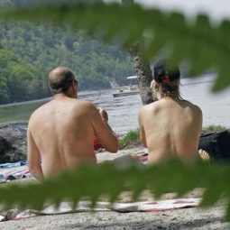 Trianlge Area Naturists
