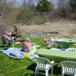 Rochester Naturist Society