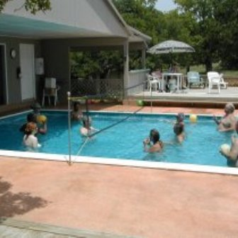 Bluebonnet Resort