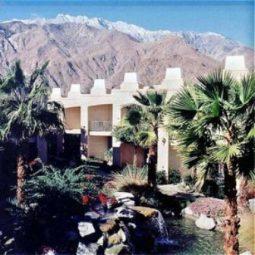 Desert Shadows Inn Resort & Villas