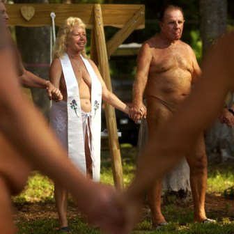 Lake Como Family Nudist Resort