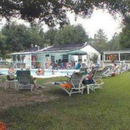 Riviera Naturist Resort