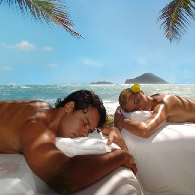 Nude Beaches And Resorts In Mexico